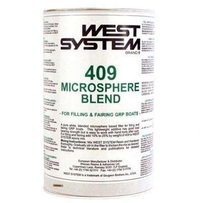 West System vulmiddel 409