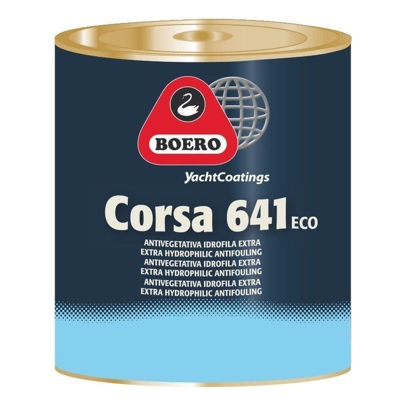 Boero Corsa Corsa Eco 641 Antifouling
