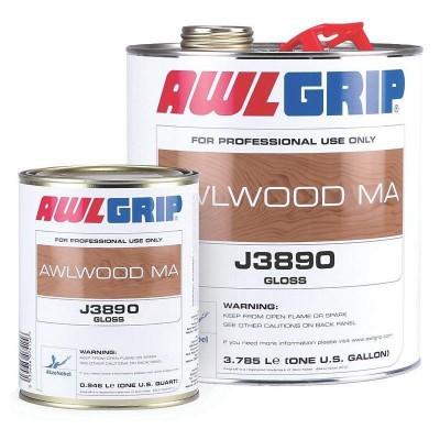 Awlwood MA Gloss