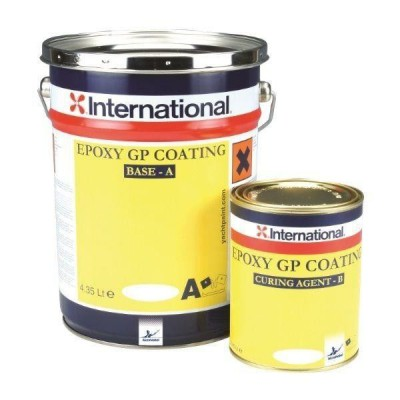 Epoxy GP Coating