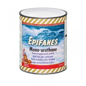 Epifanes Mono Urethane mengkleur