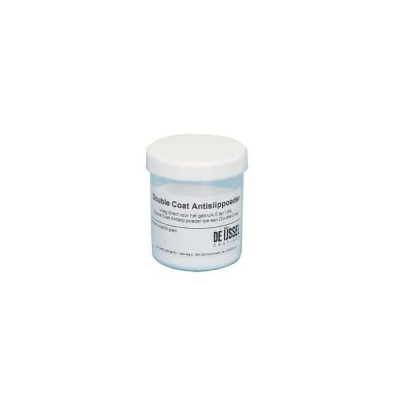 Double Coat antislippoeder