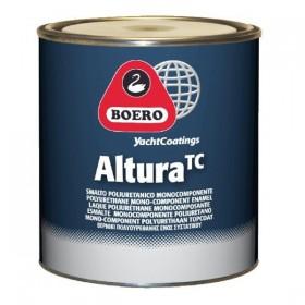 Boero Altura TC Topcoat