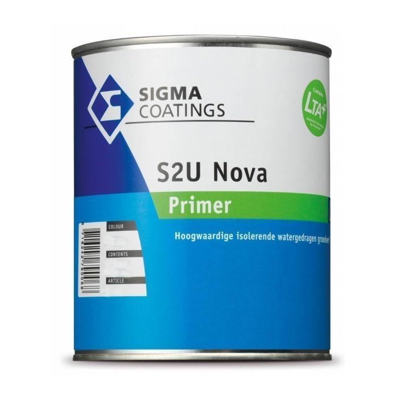 S2U Nova Primer