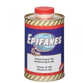 Epifanes Verdunning D-100 1 ltr