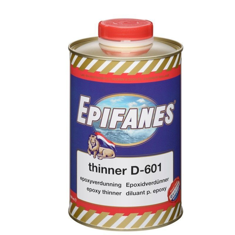 Epifanes Epoxyverdunning D-601  1 ltr