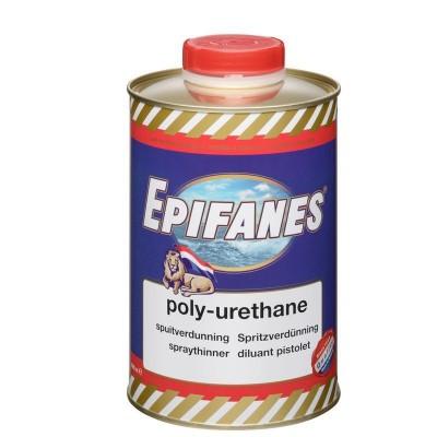 Epifanes Poly-urethane Spuitverdunning