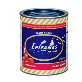 Epifanes kleurenkaart