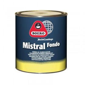 Boero Mistral Fondo chloorrubber primer