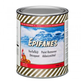 Epifanes paint remover