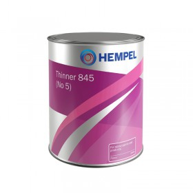 Hempel's thinner 845 (no 5)