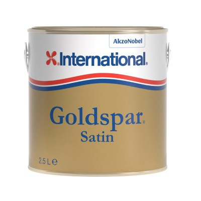 International Goldspar Satin
