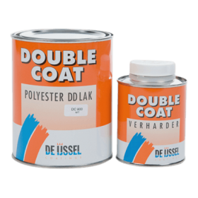 De IJssel Double Coat Mat
