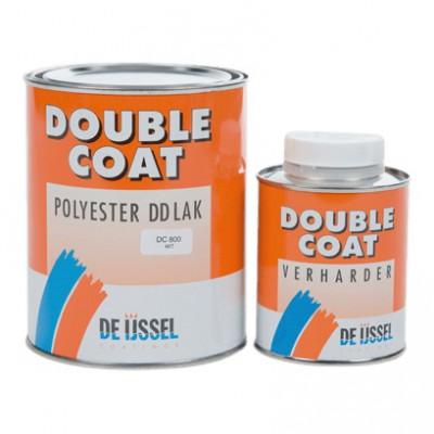 de IJssel Double Coat hoogglans 1 kg.