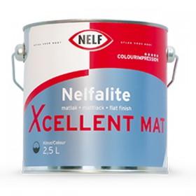 Nelfalite Xcellent Mat