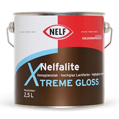 Nelfalite Xtreme Gloss