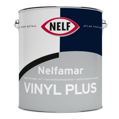 Nelfamar Vinyl Plus