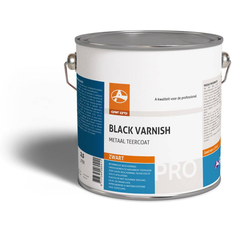 Black Varnish