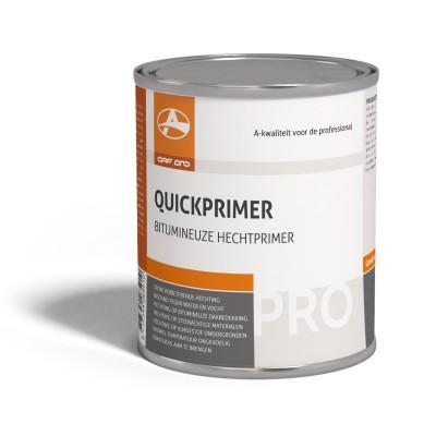 Quickprimer bitumen