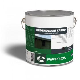 Groenoleum mat