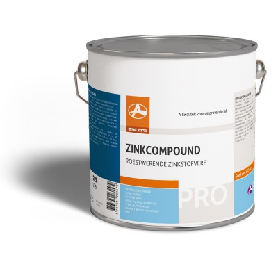 Zinkcompound