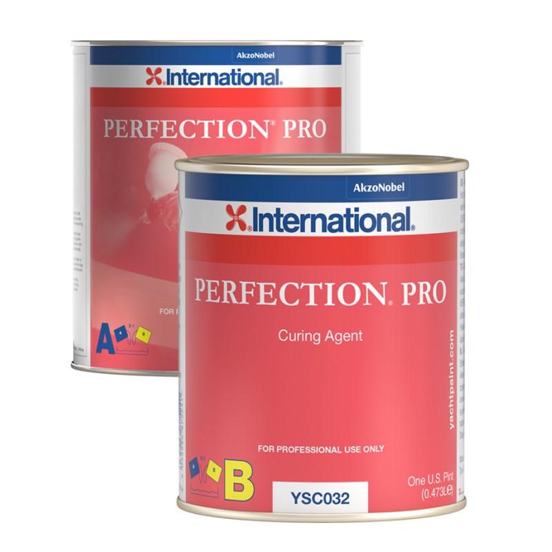 International Perfection Pro kwast-rol kwaliteit