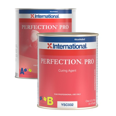 International Perfection Pro kwast-rol kwaliteit