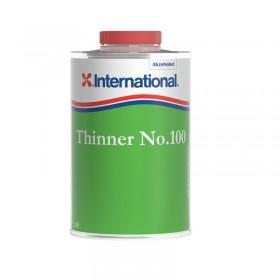 International Thinner nr 100