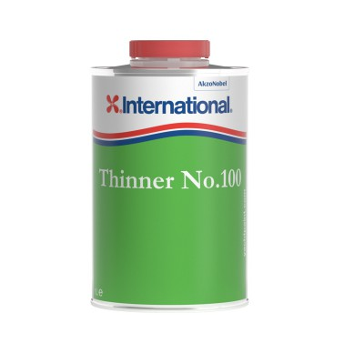 International Thinner nr 100