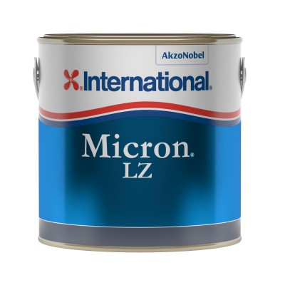 Micron LZ antifouling