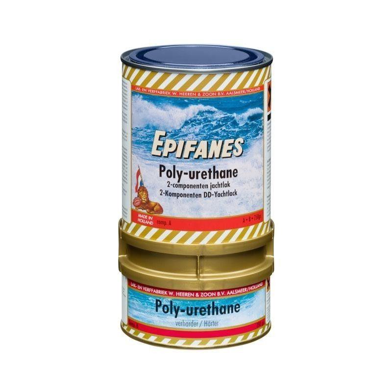 Epifanes Polyurethane