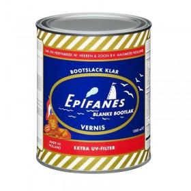 Epifanes Bootlak blank