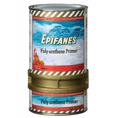 Epifanes Poly-urethane Primer