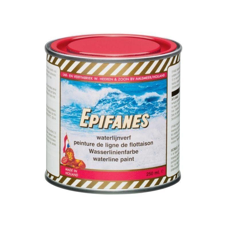 Epifanes Waterlijnverf 250ml.