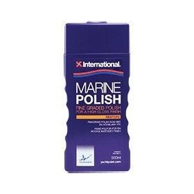 Marine Polish 500 ml.
