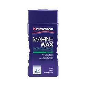 International Marine Wax 500 ml