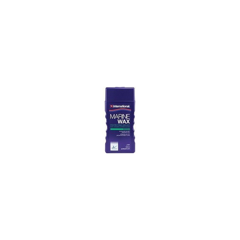 Marine Wax 500 ml