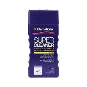 International Super Cleaner 500 ml.