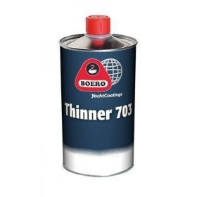 Boero Thinner 703 - 500 ml.