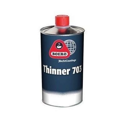 Thinner 703 - 500 ml.