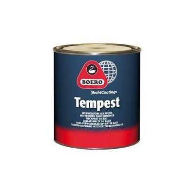 Boero Tempest antifoulingverwijderaar