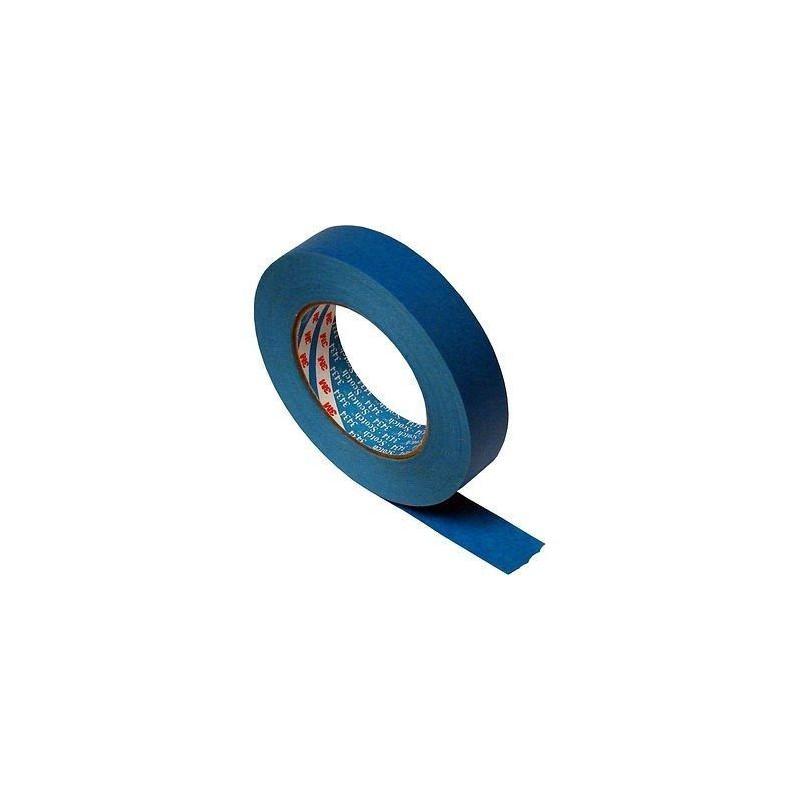 3 M Afplaktape blauw