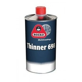 Boero Thinner 698 - 500 ml.