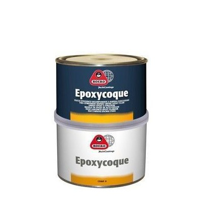 Boero Epoxycoque 500 ml.