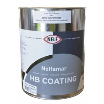 Nelfamar HB Coating 5 ltr.