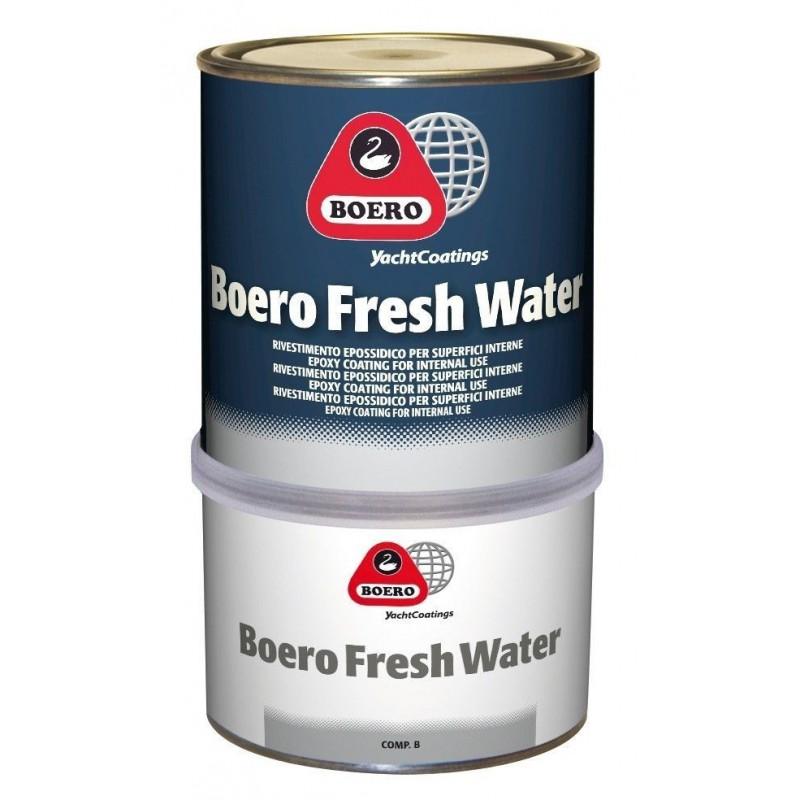 Boero Fresh Water 2,5 ltr