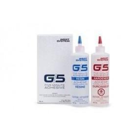West System G/5 5 minuten epoxylijm
