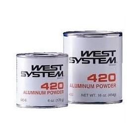 West System 420 aluminium poeder