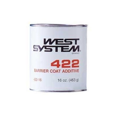 West System 422 Barrier Coat additief