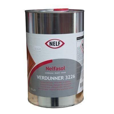 Nelfasol Verdunning 3226